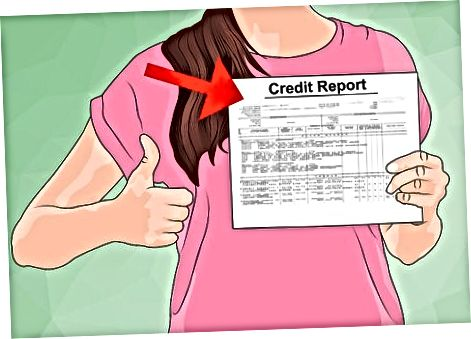 Yangi kredit hisoblarini yaratish