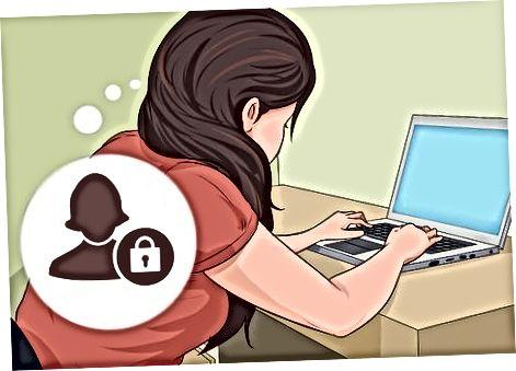 Zostaňte v bezpečí v sociálnych situáciách