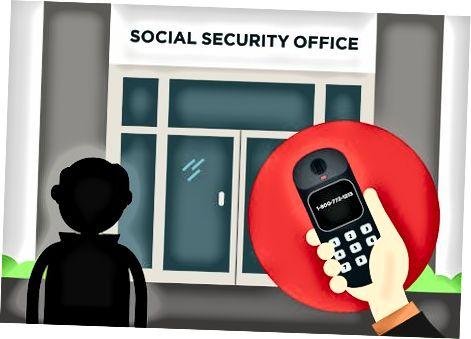 W-2-de omandamine sotsiaalkindlustusest
