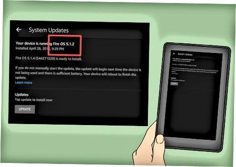 Android-ni o'rnatishga tayyorgarlik ko'rilmoqda
