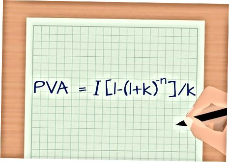 Mavjud qiymat formulalaridan foydalanish