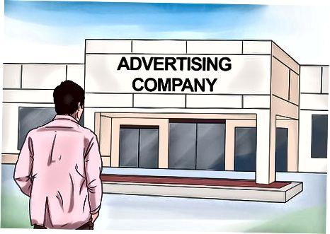 Писање за компаније