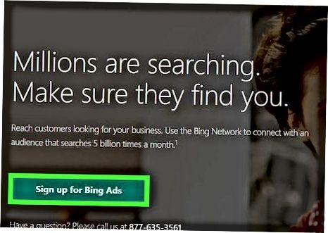 Birinchi usul: har bir bosish uchun to'lanadigan qidiruv reklamalari