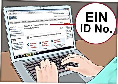 Oma LLC registreerimine