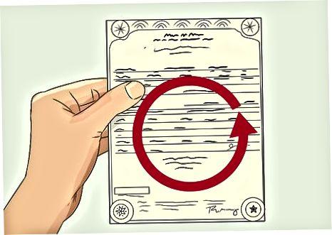 Texasda notarius jamoatchilik komissiyasini yuritish