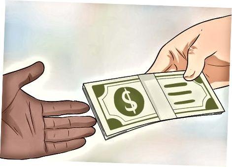 Покупљање других позитивних финансијских навика