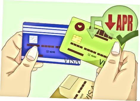 Panga krediitkaardi saamine