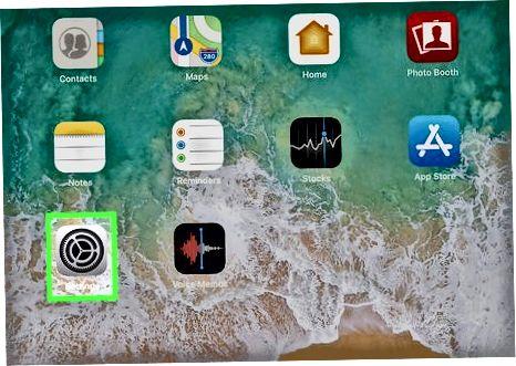 IPhone va iPad-da Safari-dan foydalanish