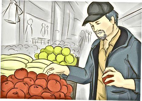 Продаја поврћа директно купцу