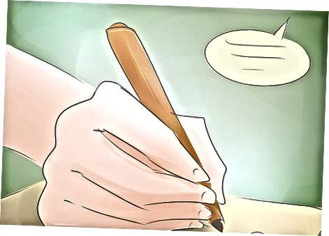 Γράφοντας το σενάριο