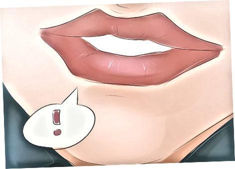 Pridanie dokončovacích dotykov a úprav