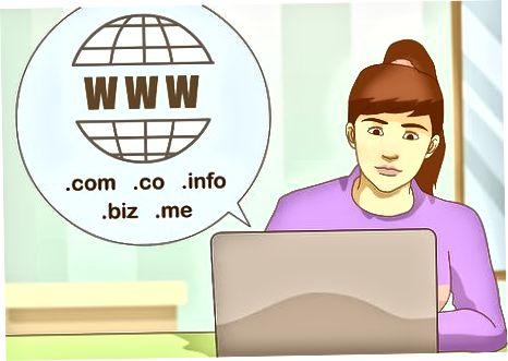 Планирање веб странице
