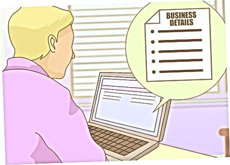Biznes-rejangizni yakunlash