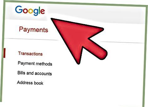 Hinzufügen einer Zahlungsmethode