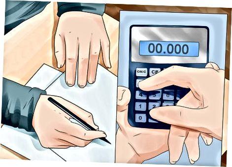 Föderaalse finantsabi taotlemine