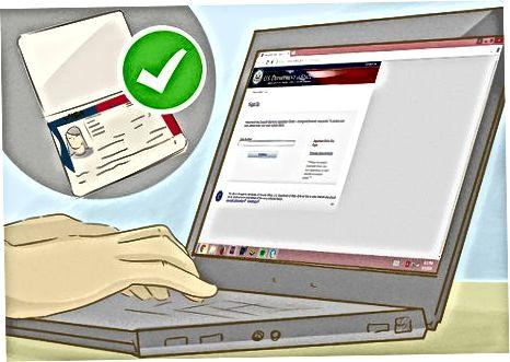 AQShdan tashqarida Green Card-ga murojaat qilish