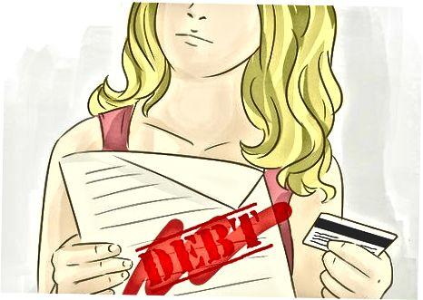 Tagatiseta laenu saamine