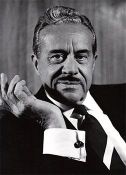Raymond Loewy, jedan pakleni divni dizajner.