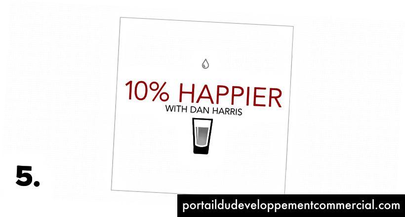 10% plus heureux