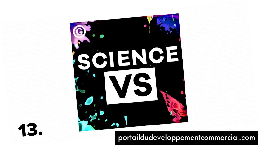 Science Vs.