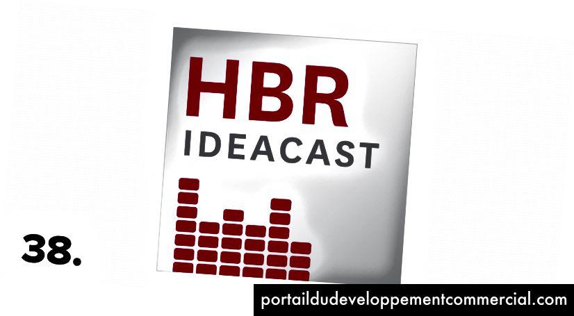 Ideacast HBR