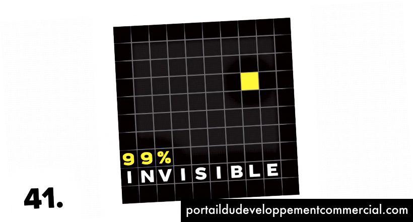 99% अदृश्य