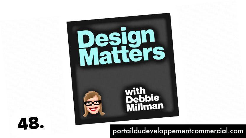 Questions de design