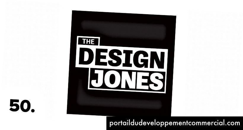 डिजाइन जोन्स