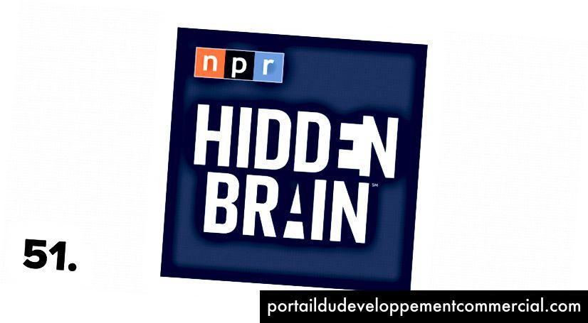 Cerveau caché