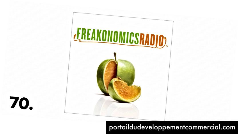 Radio Freakonomics
