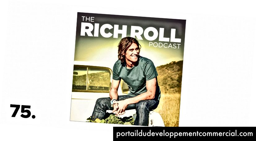 Podcast Rich Roll