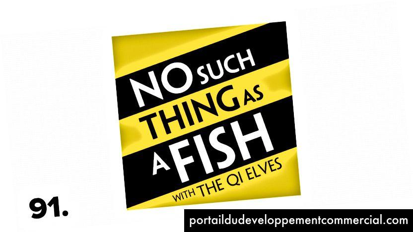 QI: मछली जैसी कोई चीज नहीं