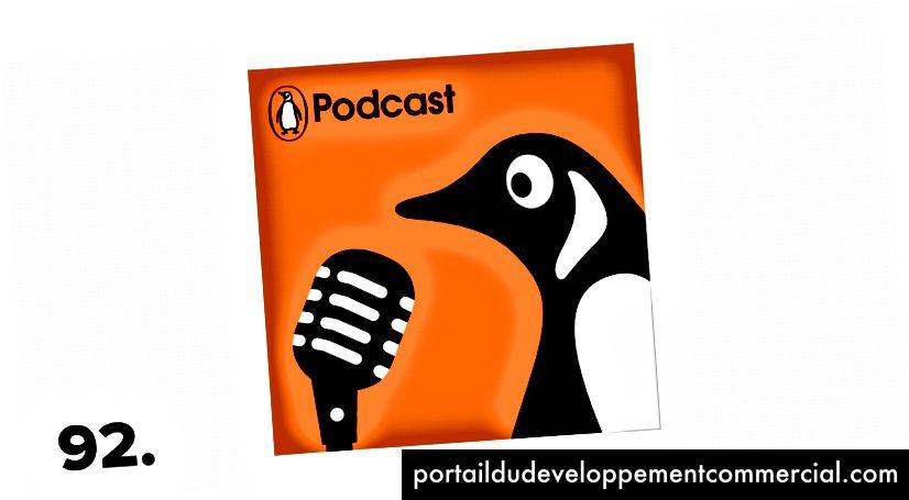 पेंगुइन पॉडकास्ट