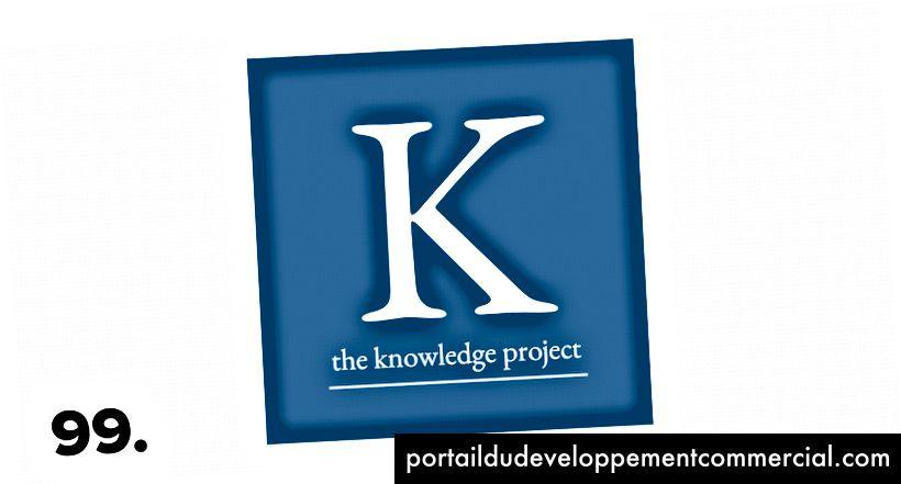 Le projet de connaissance