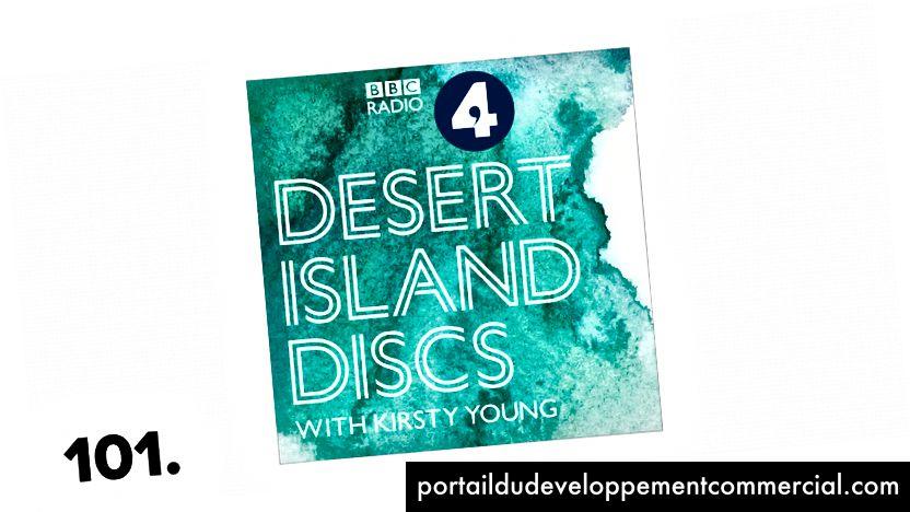 Disques Desert Island