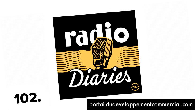 रेडियो डायरी