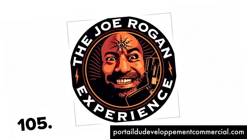 Joe Rogan Expérience