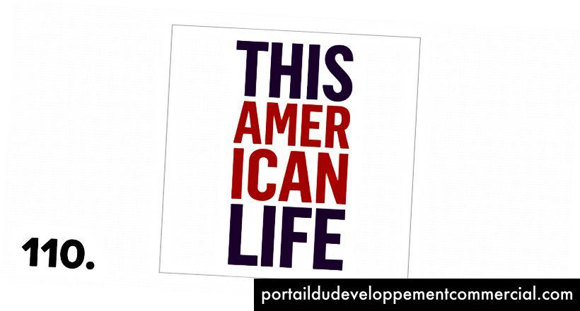 Cette vie américaine