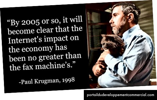 Még a Nobel-díjasok is hiányozhatják a jövőt