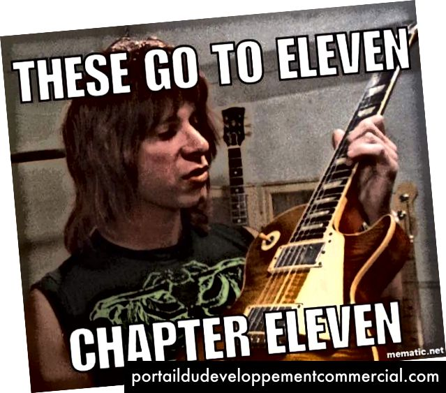 Internetska zajednica štreberskih gitara reagira na Gibsonov bankrot