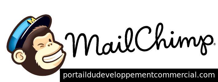 MailChimp लोगो / Google छवियां