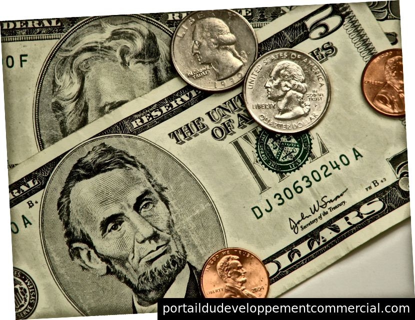 ब्लॉगर्स द्वारा अपने लेखों में रंग जोड़ने के लिए रोजमर्रा की वस्तुओं (जैसे धन) की छवियों का उपयोग किया जाता है।