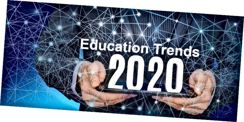 5 Hochschultrends für 2020