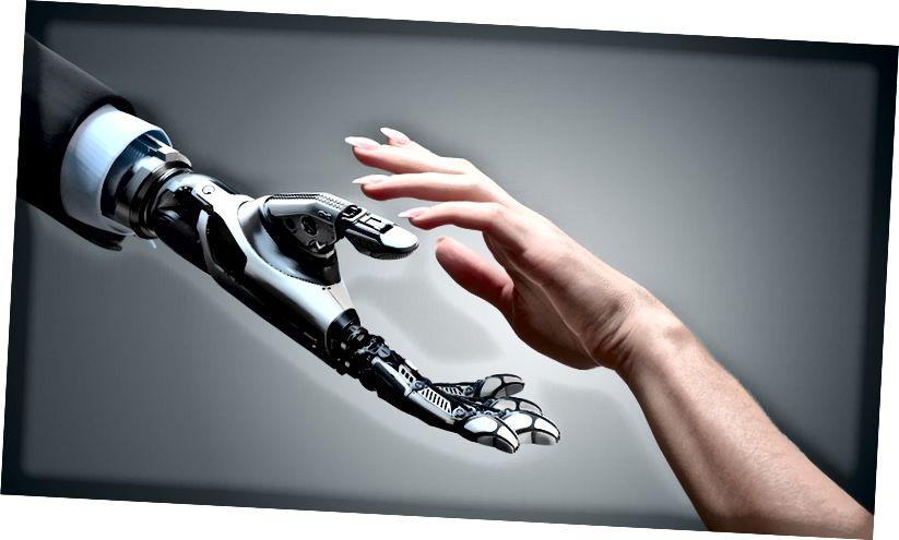 Integrierte Systeme für künstliche Intelligenz