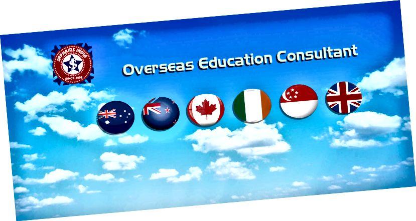 Übersee Bildungsberater