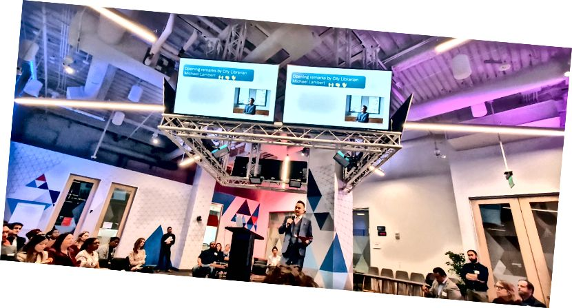 2020 SF Digital Equity Conference på Microsoft Reactor