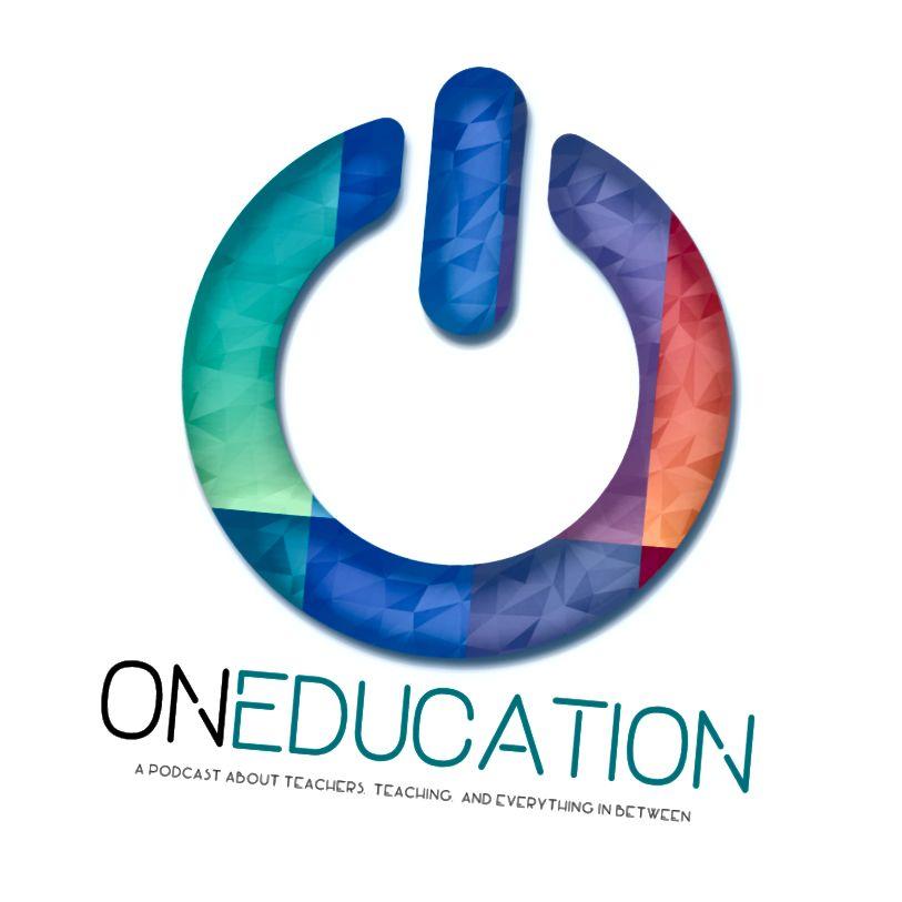 Lær mere om poden og link til at abonnere på https://www.oneducationpodcast.com/