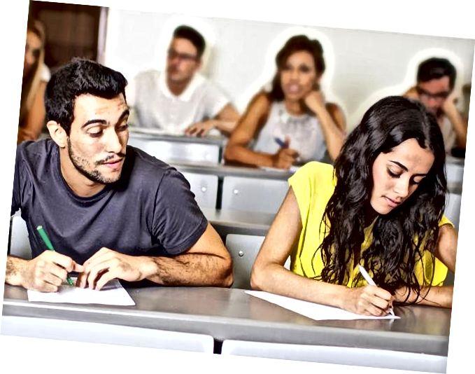 Постојећи образовни систем - Вештине без етике, вредности или карактера