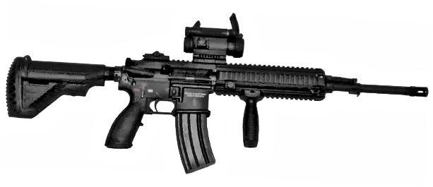 Quali Sono Le Differenze Tra Fucile Semiautomatico Fucile D Assalto Fucile Da Battaglia E Mitragliatrice