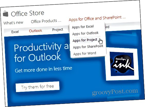 Office 2013 -kauppa
